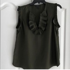 J. Crew Blouse or Shell
